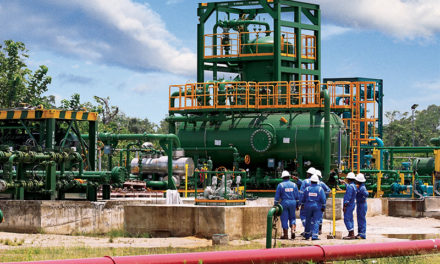 LEKOIL's Otakikpo field set to increase volume to 20,000 barrels a day