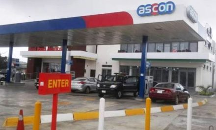 Ascon Oil GMD laments over problems in Nigeria's downstream sector