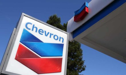 Chevron pulls out of South Africa