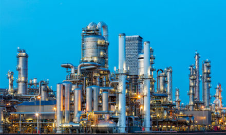 Nigeria offers 43 licences for large, modular refineries
