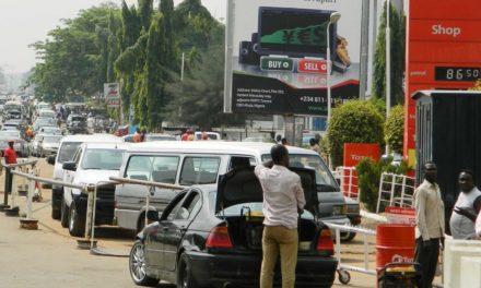 Fuel scarcity looms as NUPENG hints sit-at-home order from Friday