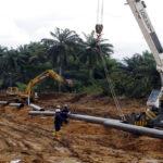 Buhari to flag off construction of $2.8bn AKK pipeline on June 30