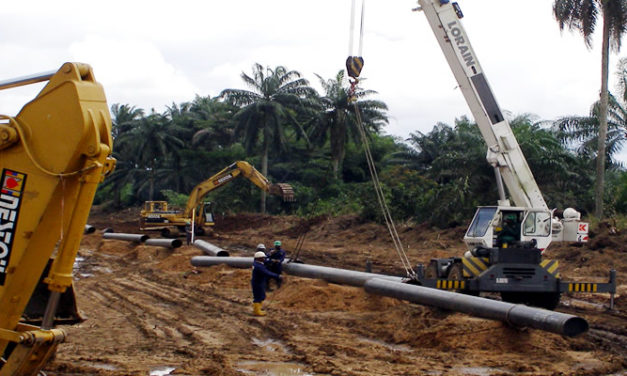 Buhari to flag off construction of $2.8bn AKK pipeline on June 30