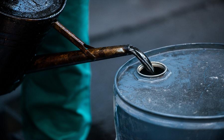 Bonny Light, Nigeria's crude grade, trades at $$65.36 per barrel